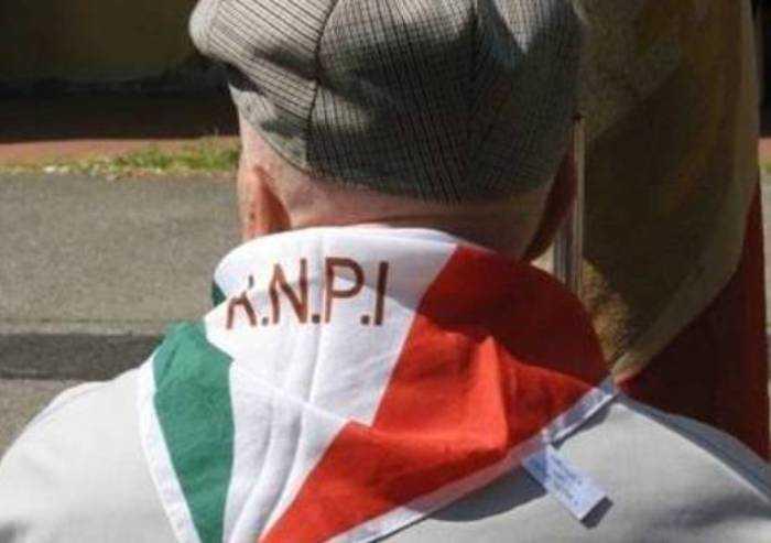 Reggio Emilia, l'Anpi condannata per diffamazione aggravata