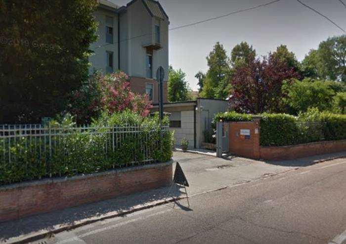 Coronavirus, a Villa Rosa di Modena l'attività è ripresa regolarmente