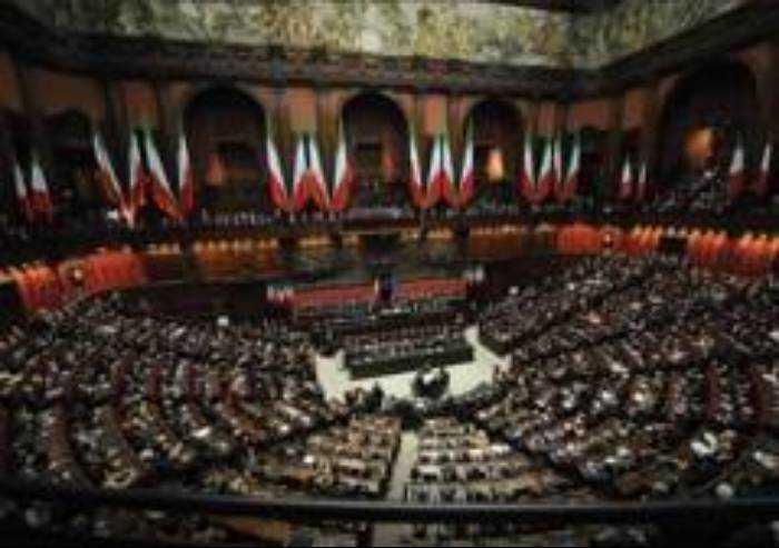 Rinviato il referendum sul taglio dei parlamentari del 29 marzo