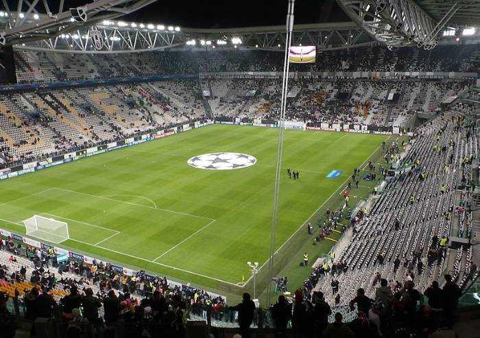Qual è lo stadio con un maggior fatturato in Italia?