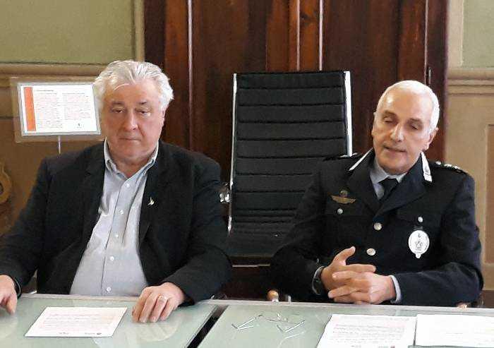 Rogo in centro a Sassuolo, fermati quattro vandali di famiglie bene