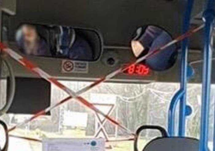 Coronavirus, gli autisti dei bus: 'Seta non ci tutela e ci discrimina'