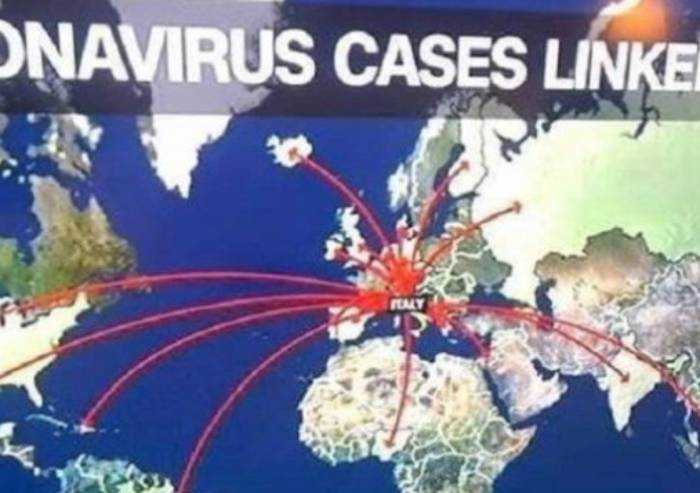 'Coronavirus, la roboante politica emiliana si dimostra impreparata'