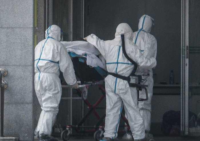 Modena, un caso di coronavirus in casa di riposo
