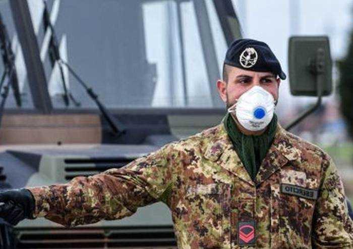 Coronavirus, decreto è stato firmato: Modena è tra le province chiuse