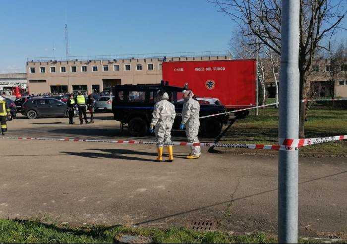 Rivolta nel carcere di Modena, un detenuto è morto
