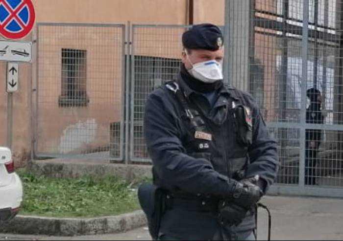 Coronavirus, vertice in prefettura: ecco i controlli a Modena