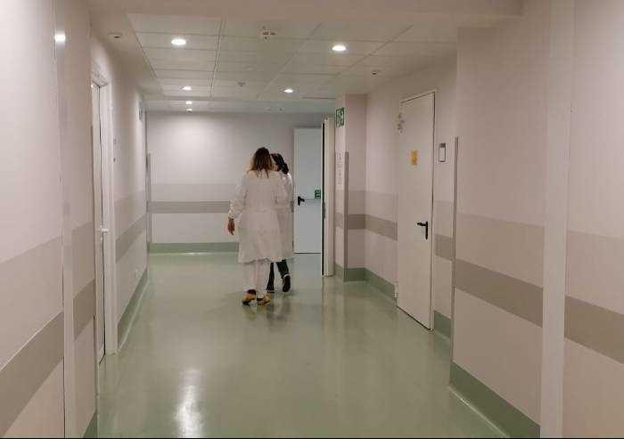 Carpi, 78enne contagiato dal coronavirus è in Rianimazione
