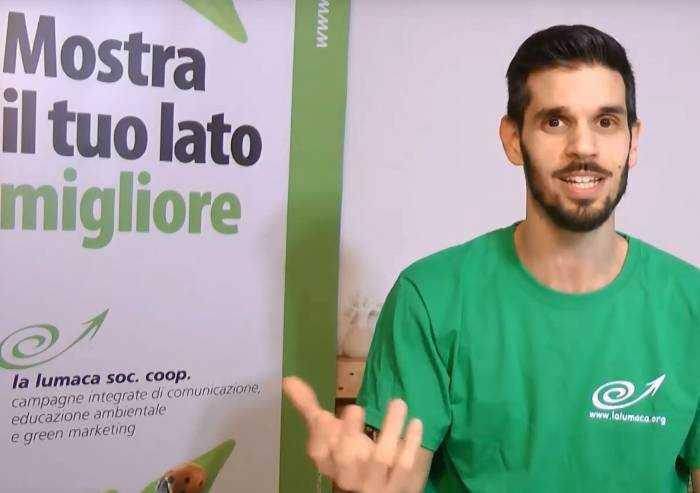 Corona4kids, La Lumaca spiega l'epidemia ai bambini
