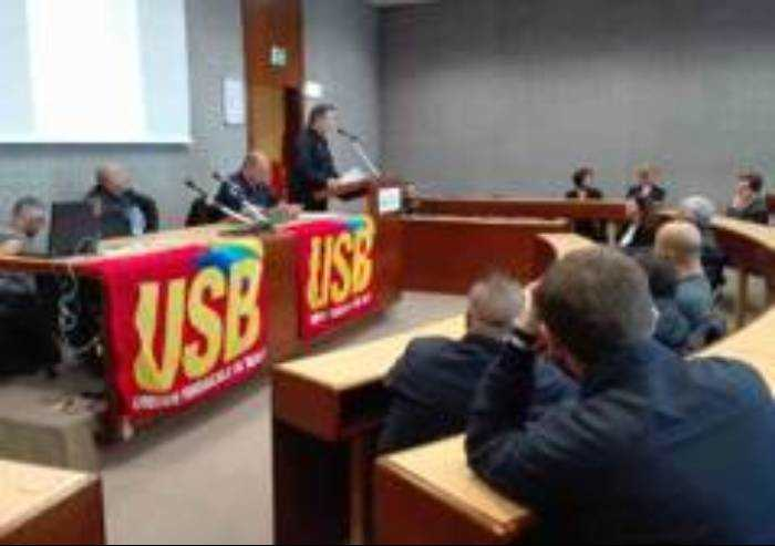 Usb alle vie di fatto: sciopero ad oltranza in Emilia-Romagna