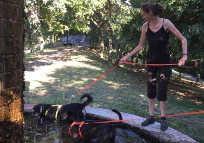 Laura, Centro Soccorso Animali: 'In prima linea per tutelare animali'
