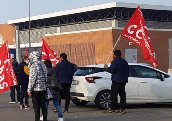 Coronavirus, scioperi: denunciati operai SiCobas. Arrestato Semprini