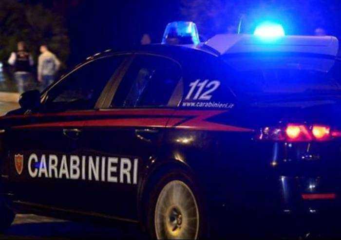 Senza autorizzazione a circolare: altri 7 denunciati dai Carabinieri