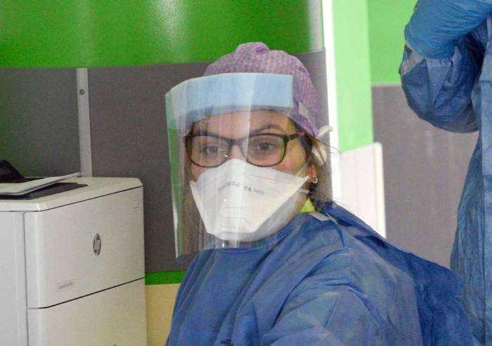 Anche l'ospedale di Fanano accoglierà pazienti coronavirus positivi