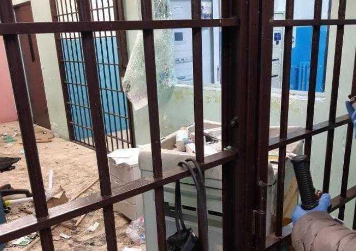 Cinque morti in carcere: confermata la natura tossicologica