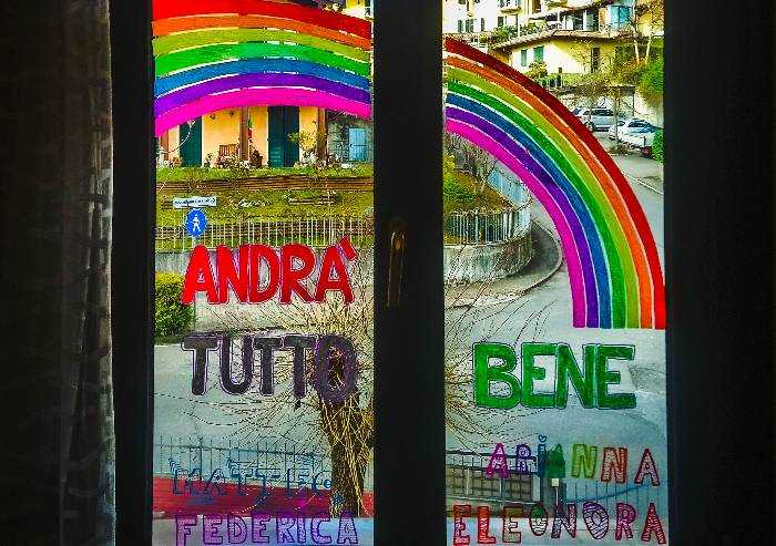 Arianna e Eleonora di Pavullo: una finestra di Speranza