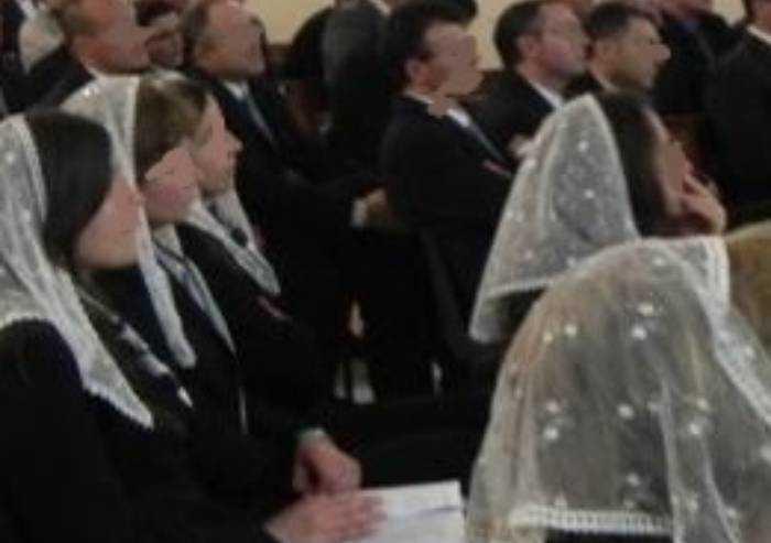 Maranello, preghiera di gruppo, 23 denunciati