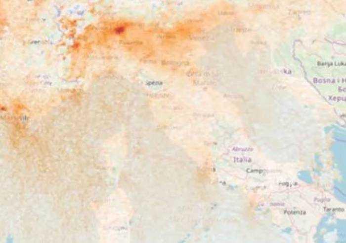 Il coronavirus, i cambiamenti climatici e gli italiani