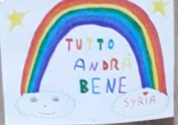 Syria, un contributo alla speranza