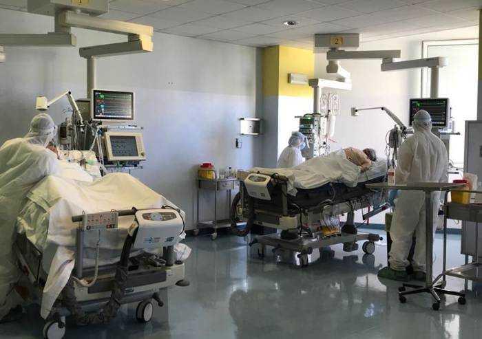 Studio ISS: nei casi di morte dal contagio al decesso passano in media 8 giorni