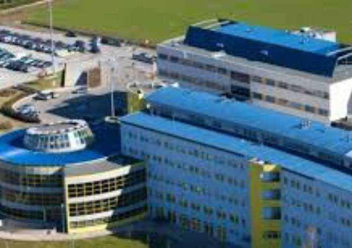 Coronavirus, gara di solidarietà per l'ospedale di Sassuolo