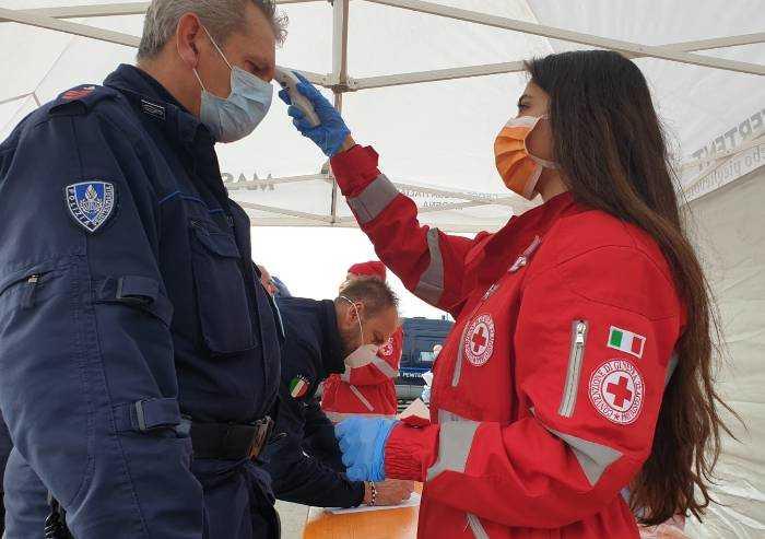 Coronavirus, dati ancora drammatici: a Modena 115 nuovi casi in un giorno