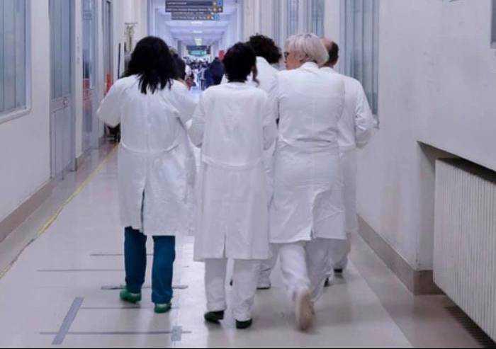 Pandemia Coronavirus, oggi 11 morti a Modena e 104 nuovi casi