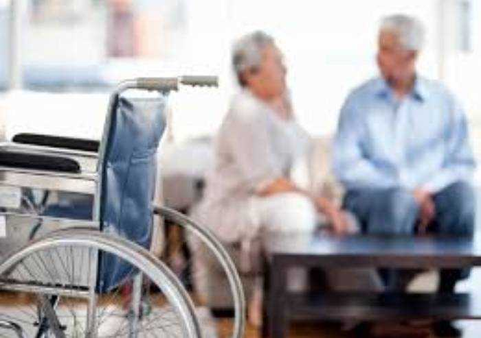 Cgil: 'Coronavirus, situazione esplosiva nelle residenze anziani'