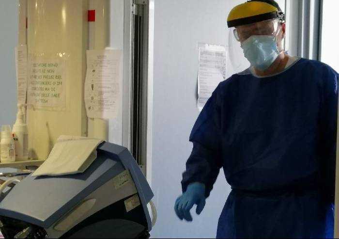 Coronavirus, nuovi posti letto dagli ospedali privati