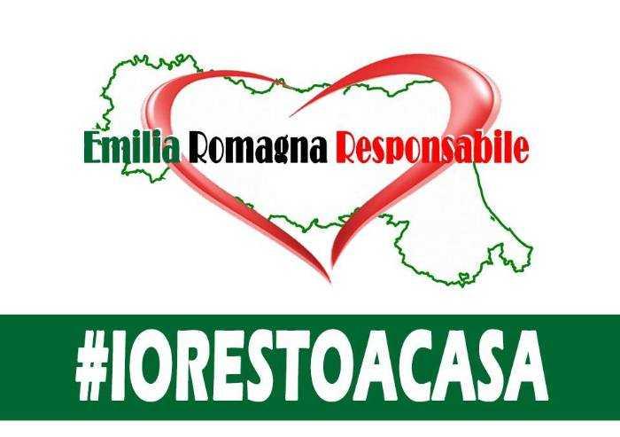 Coronavirus, su Fb il gruppo che abbraccia la regione Emilia-Romagna