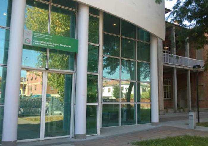 Castelfranco Emilia: presto un'area covid nella Casa della Salute
