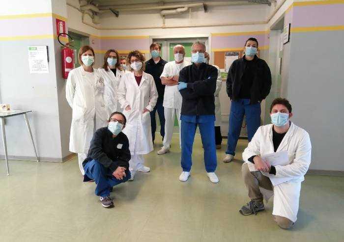 Coronavirus, ecco le 'Unità speciali di continuità assistenziale'
