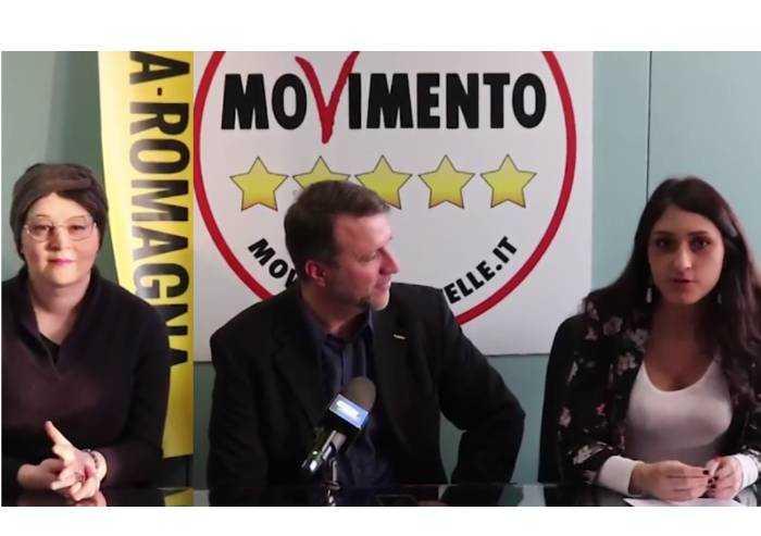 M5S, Gibertoni lascia il gruppo. Il Movimento: 'Da tempo rifiutava confronto'