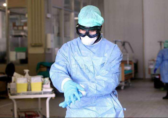 Coronavirus, oggi 172 nuovi casi a Modena e 17 decessi