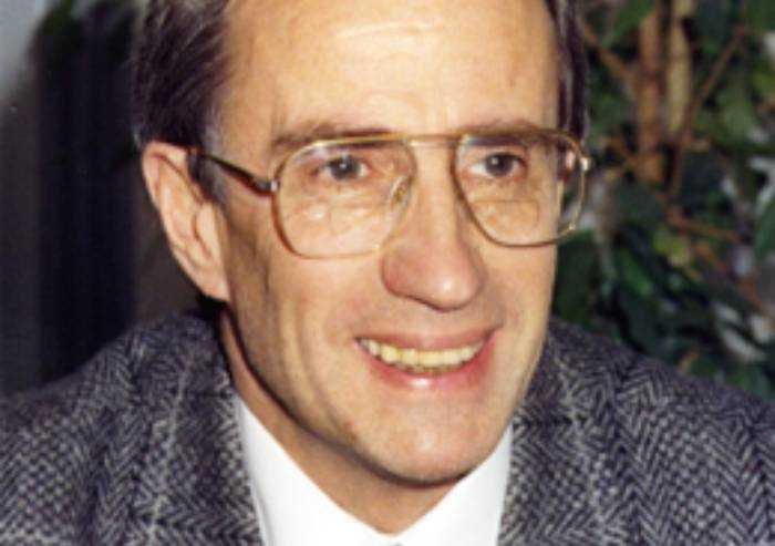 E' morto Dario Mengozzi, anima storica della Dc al fianco di Gorrieri