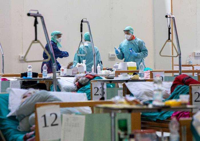 Coronavirus, netto calo contagi in Emilia Romagna. Ma i morti sono 95