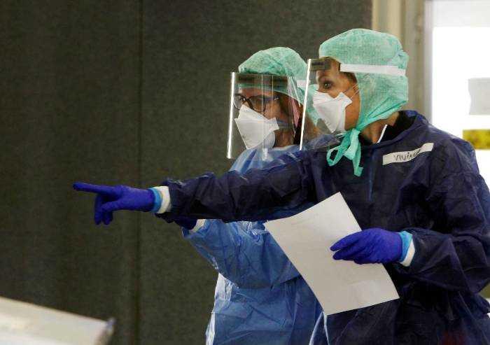 Coronavirus, Imperial College: 'Il 10% italiani lo ha già contratto'