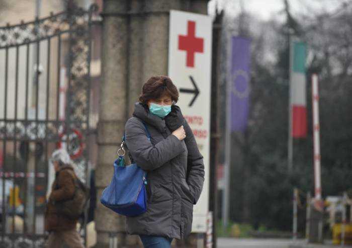 Coranivrus: 106 decessi in un giorno in Emilia Romagna, mai così tanti