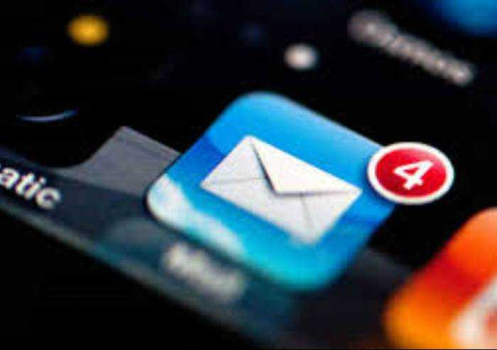 'Notifica per rimborso fiscale': occhio alla truffa via mail