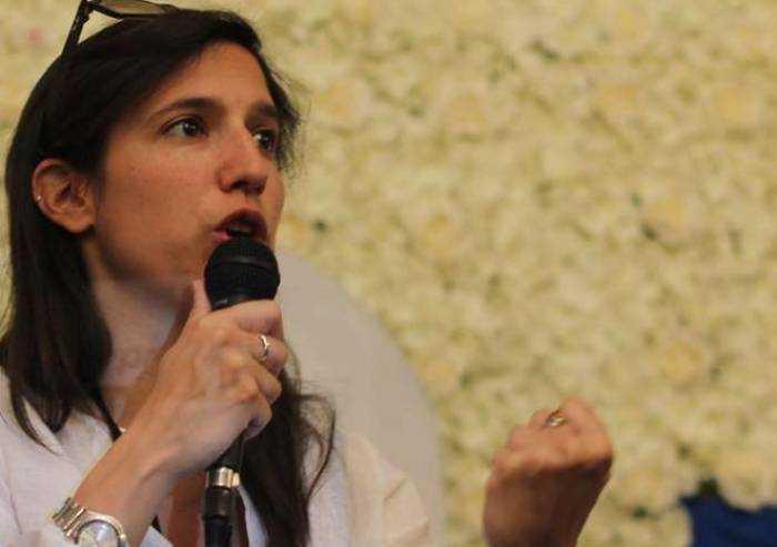 La Vicepresidente Schlein ai Comuni: 'Fate attenzione ai più fragili'