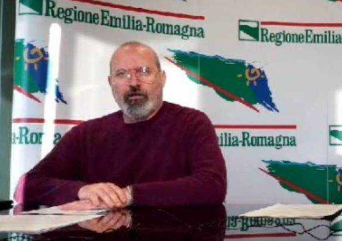 Nuova ordinanza di Bonaccini: restano chiusi parchi, no bici e corse
