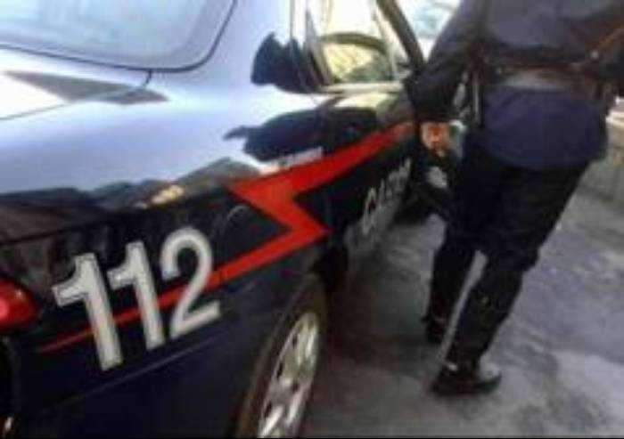 Pavullo: caccia con trappola, scoperto minaccia i Carabinieri