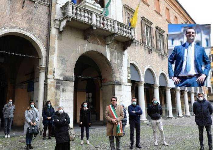 Giacobazzi (FI): 'Comune in quarantena politica, serve scatto'