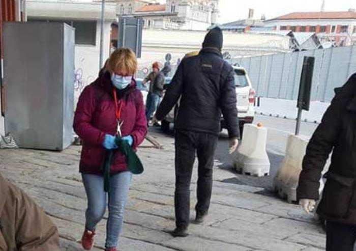 A Modena aumentano i guariti: ora sono 258