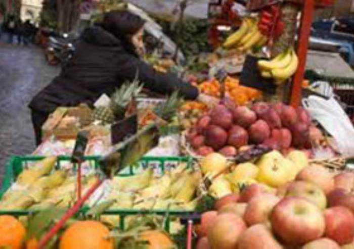 Coronavirus, Vignola: domani torna il mercato settimanale