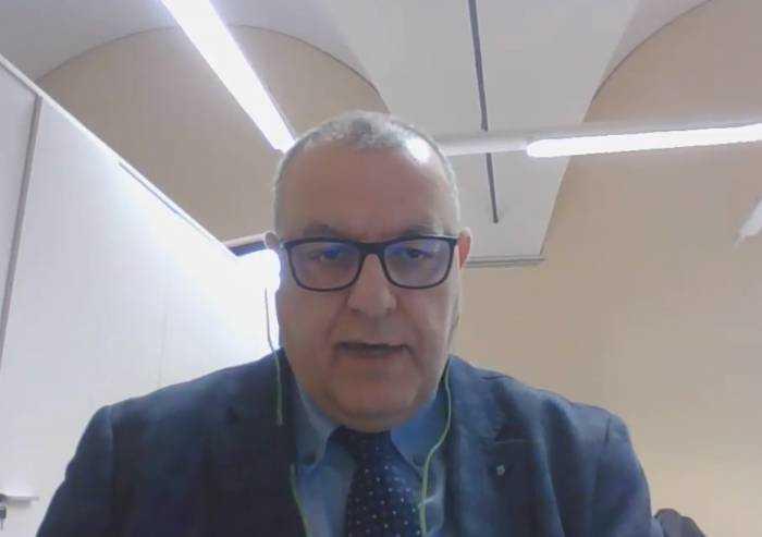 Carpi, Giorgio Cavazzoli dice addio a Forza Italia
