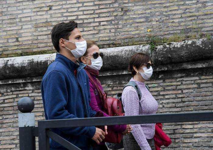 Sassuolo, distribuite porta a porta 18.000 mascherine