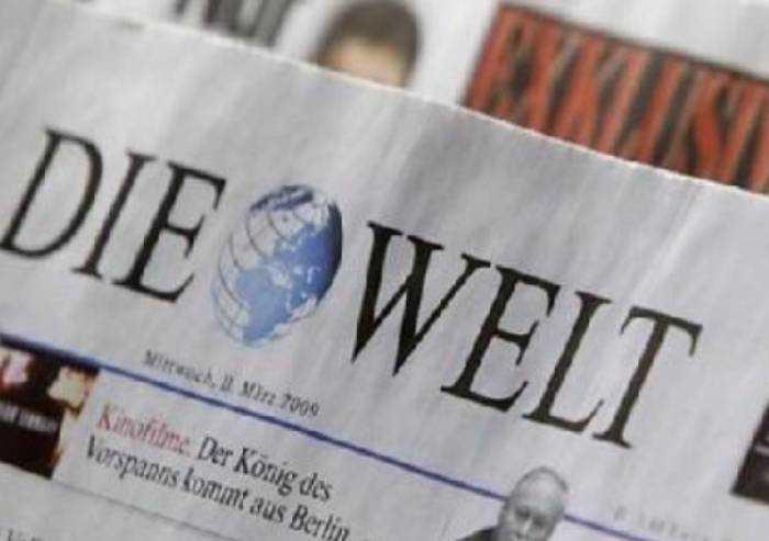 'La mafia aspetta una pioggia di soldi dall'Ue'. Così il Die Welt