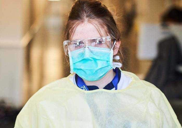 Coronavirus, a Modena 56 nuovi casi e 7 decessi