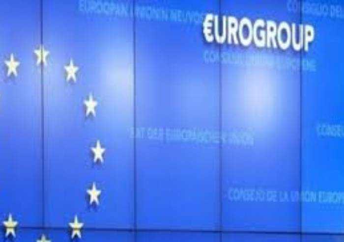 Eurogruppo, c'è l'accordo: sul tavolo 1000 miliardi